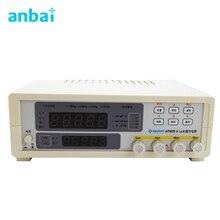 Big sale Digital Portable Economic Cost-effective LCR Meter Precision Digital LCR Meter 100Hz, 120Hz, 1kHz, 10kHz AT821