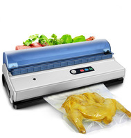Vacuum Food Sealers domestic packaging machine commercial compression small sealing NEW