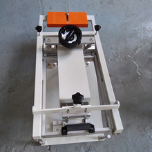 pen tube screen printing machine by hand