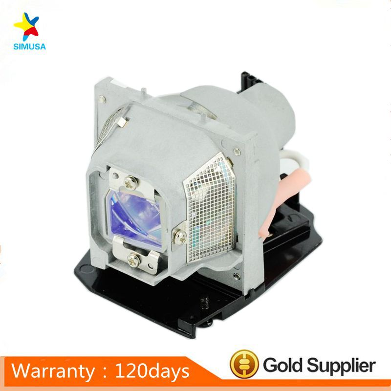 Compatible Projector lamp bulb 310-6747 / 725-10003 with housing for DELL 3400MP/3500MP compatible lamtop projector lamp with cage 310 6747 725 10003 fit for 3400mp