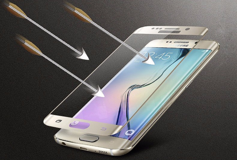 3d curved tempered glass for s7 edge s7 (2)