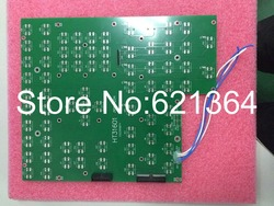 best price and quantity  brand new HT31601  keyboard for industrial computer