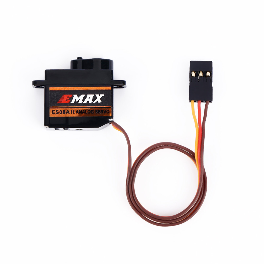 Emax 9g alta sensível mini sub micro