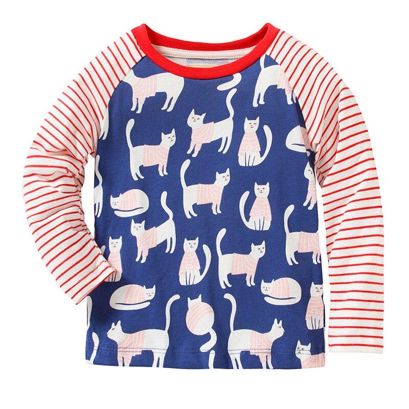 buy baby girls tops children t shirts long sleeve 2017 brand autumn kids tee. Black Bedroom Furniture Sets. Home Design Ideas