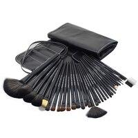 32pcs Professional Makeup Brushes Set Cosmetic Brush Kit Blending Brush Contour Brush Foundation Powder Face Make