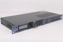 고품질 디지털 프로세서 3 in 6 out driverack 260 전문 사운드 시스템 장비 effector for hot selling