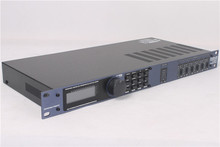 High Quality Digital processor 3 in 6 out DriveRack 260 professional Sound System Equipment Effector for hot selling