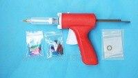 Original 10cc Manual SyringeGun Solder Dispenser KT SG10 W Dispense Tips Syringe Barrel