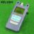 KELUSHI nueva Precisión Siete-longitud de Onda de Fibra Óptica Medidor de Energía Tester Medidor de Potencia Óptica