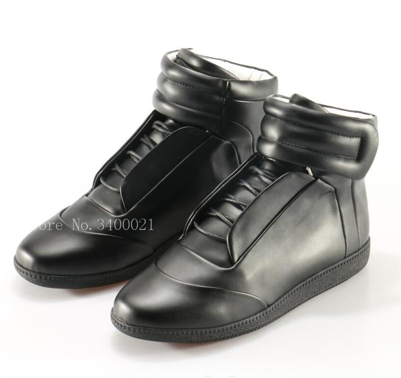 Chaussures Pour Lacets Hommes Pic Décontractées Mode Haute Qualité Sapatos Top Boucle 2019 Nouveauté Pic Crochet As À Bottines Et Mujer as QerCodxBW