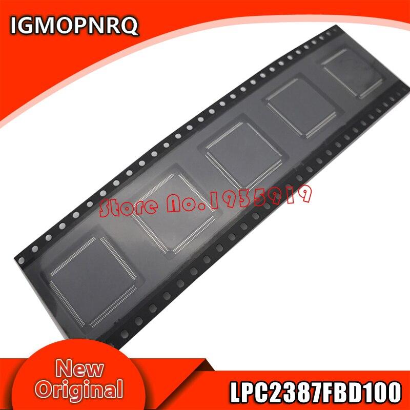5piece~10piece 100% New LPC2387FBD100 QFP-100 Chipset5piece~10piece 100% New LPC2387FBD100 QFP-100 Chipset
