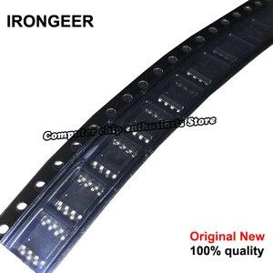 Image 1 - 10 قطعة TP4056 SOP TP4056E SOP 8 SMD SOP8 جديد وأصلي IC