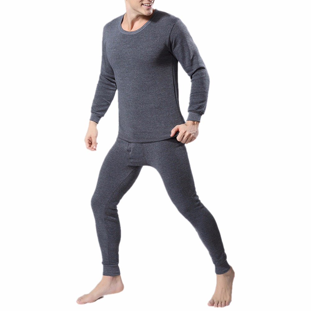 Popular Fleece Lined Long Johns-Buy Cheap Fleece Lined Long Johns ...