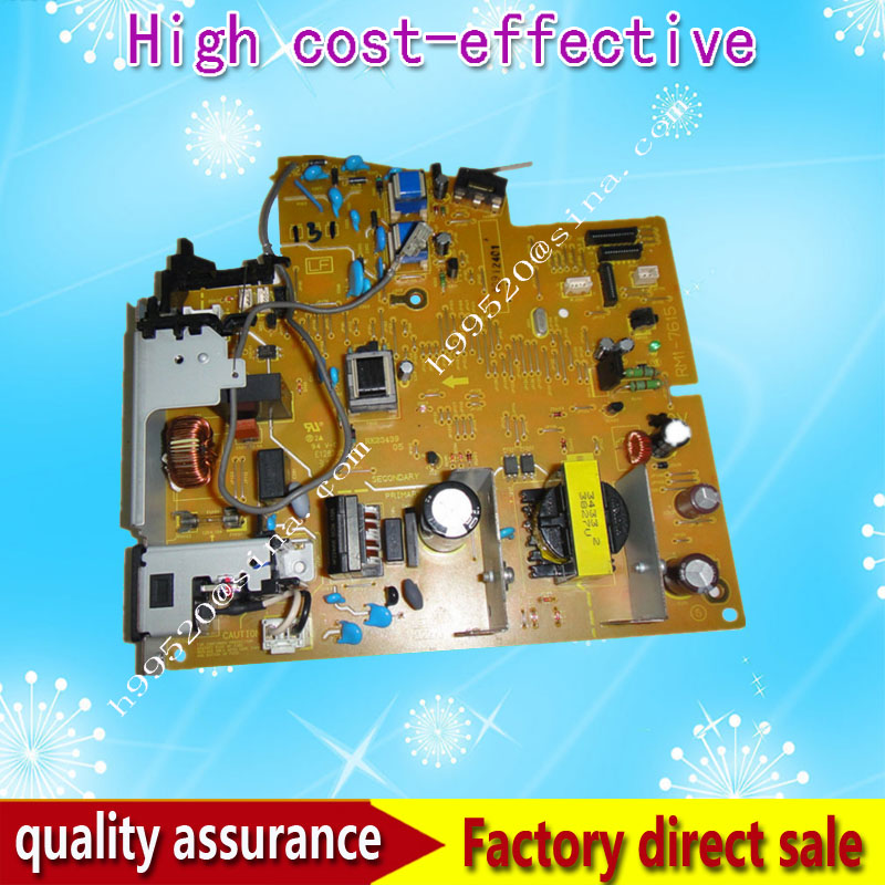Power Supply Board for HP Laserjet P1606 p1606DN p 1606 1606dn RM1-7616 RM1-7615-000CN | RM1-7615 printer parts original printer spare parts for canon laserjet l140 l160 l180 l90 power supply board alibaba china supplier