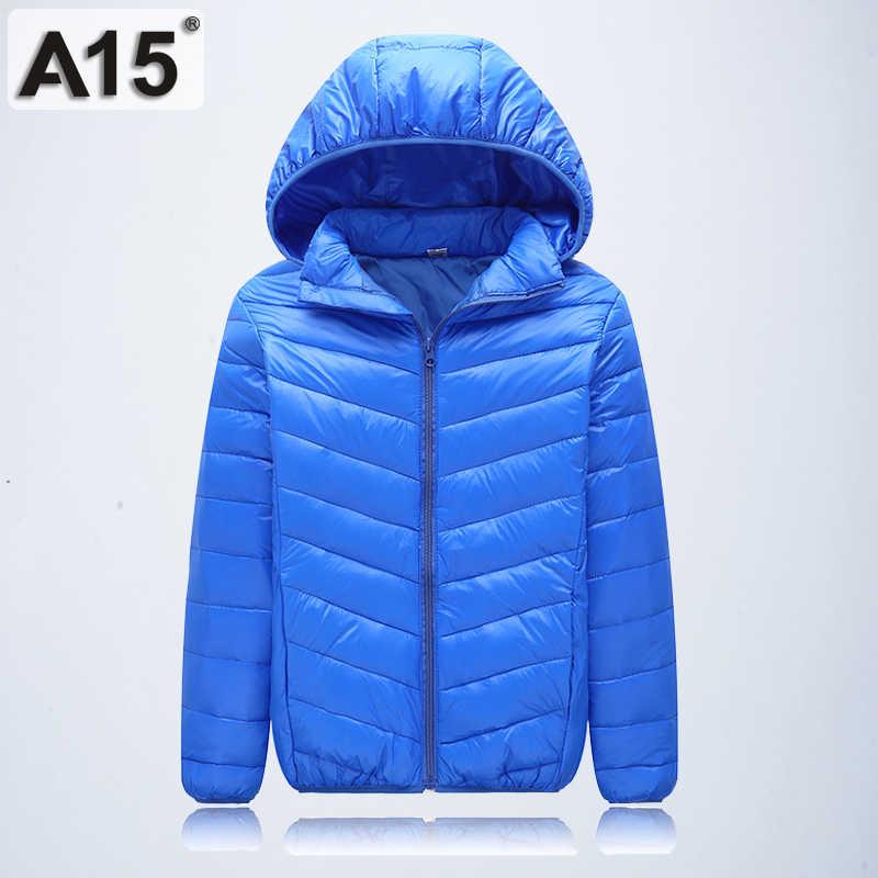 Детская куртка с капюшоном A15, для мальчиков и девочек от ясельного до подросткового возраста, на осень, зиму и весну, размеры на возраст 10, 12, 14 и 16 лет, 2019