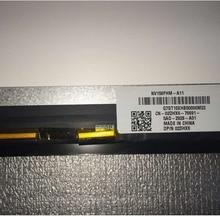 """Genuino Nuevo 15 7558 7568 15.6 """"Touch pantalla LED NV156FHM-A11 CN-02DHX6 1920X1080 FHD"""
