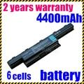 Jigu 7750g precio especial nueva batería del ordenador portátil para acer aspire aspire 5742 5742g 4741g 7741 as10d31 as10d75 as10d73 as10d81 5750