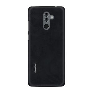 Image 4 - חם למכור מקרה יוקרה בציר עור מפוצל מקרה עבור Elephone U פרו טלפון מקרה עבור Leagoo M9 עסקי סגנון כיסוי