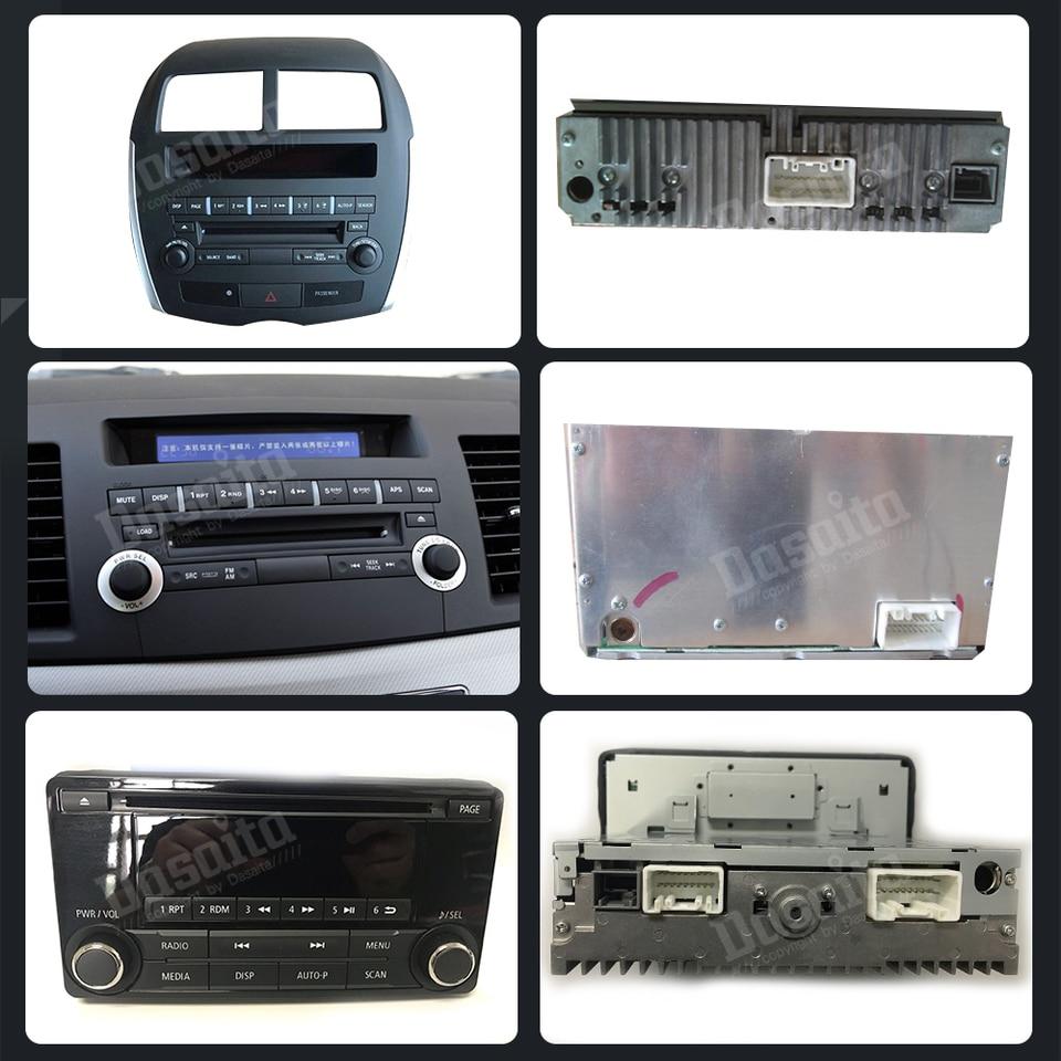 XINGFUQY Voiture /électrique Antenne de m/ât for Mitsubishi Pajero Version Deluxe 2000-2006 ZPN-01407