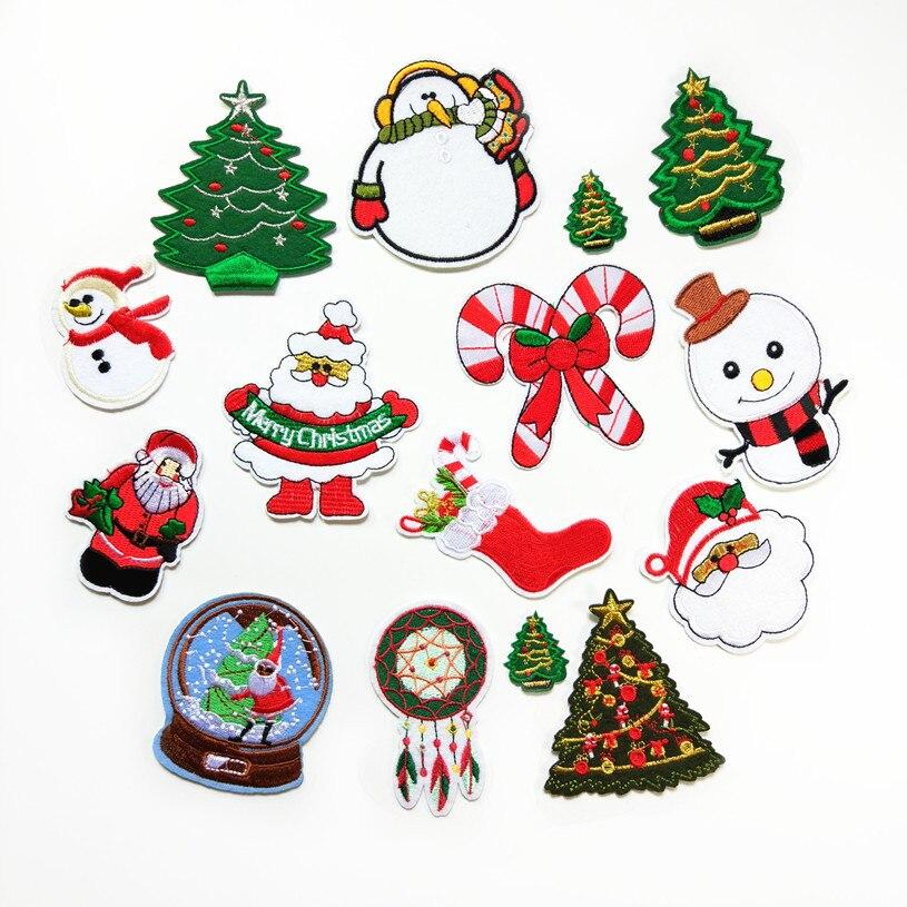 Christmas Tree Patch
