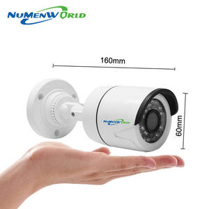 Image 5 - Starlight Full HD 960 จุด 1080 จุดกลางแจ้ง IP กล้องอินฟราเรดอัจฉริยะการเฝ้าระวัง IP ONVIF Motion Detection Email Alert