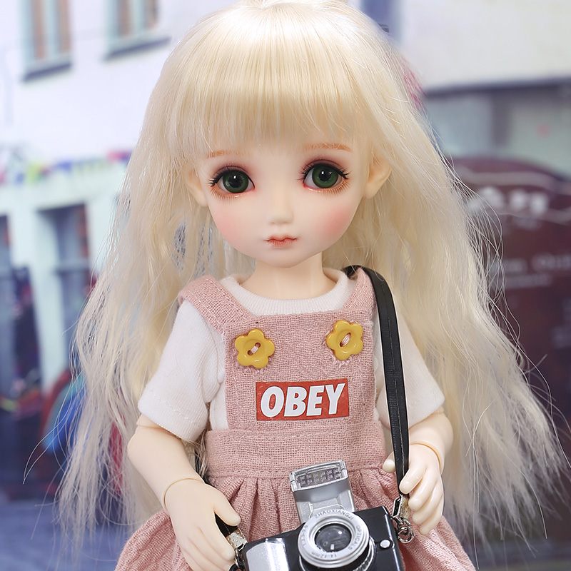 Be With You Raspberry BJD SD Doll 1/6 Resin Body Model Children High Quality Fashion Shop Sweeter Girl BWYBe With You Raspberry BJD SD Doll 1/6 Resin Body Model Children High Quality Fashion Shop Sweeter Girl BWY