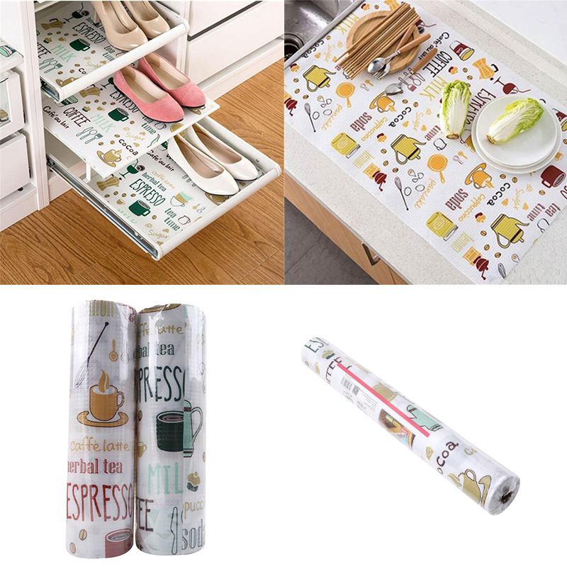 Kitchen Cabinet Mats: Aliexpress.com : Buy 1PC Multifunction Refrigerator Mat