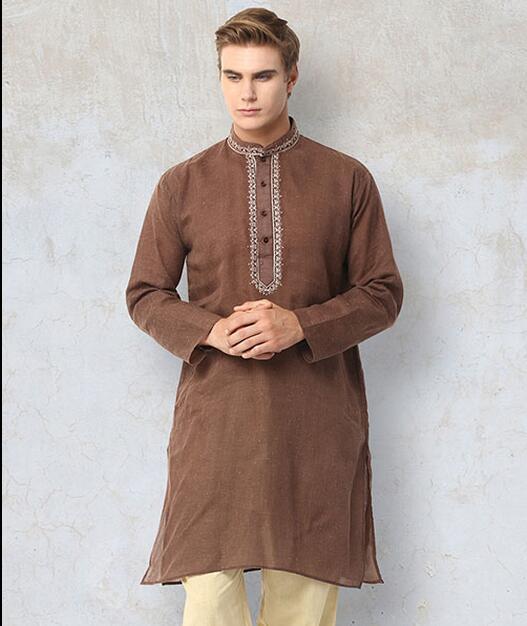 Giacca A Nazionale Tradizionale Indiano Vento Abbigliamento Uomo 8wOZk0PXNn