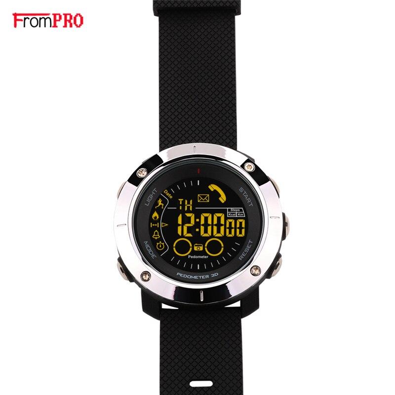 EX36 <font><b>Bluetooth</b></font> Smart наручные cicret Браслет Смарт часы Для мужчин IP67 Водонепроницаемый Фитнес браслет PK S908 miband 2 запястье