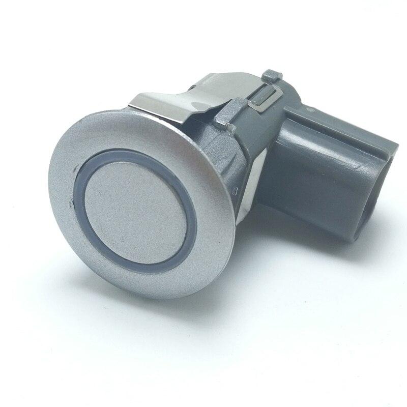 MR587688 NEUE PDC Parkplatz Sensor Detektor Parkplatz Sensor Parkplatz Radar Für Mitsubishi Outlander Granady Silber. schwarz