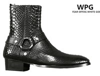 WPG 최고 품질의 새로운 스타일 디자이너