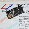 2015 Nova versão 1 PCS ESP8266 WIFI de série do modelo ESP-01 Autenticidade Garantida, Internet das coisas