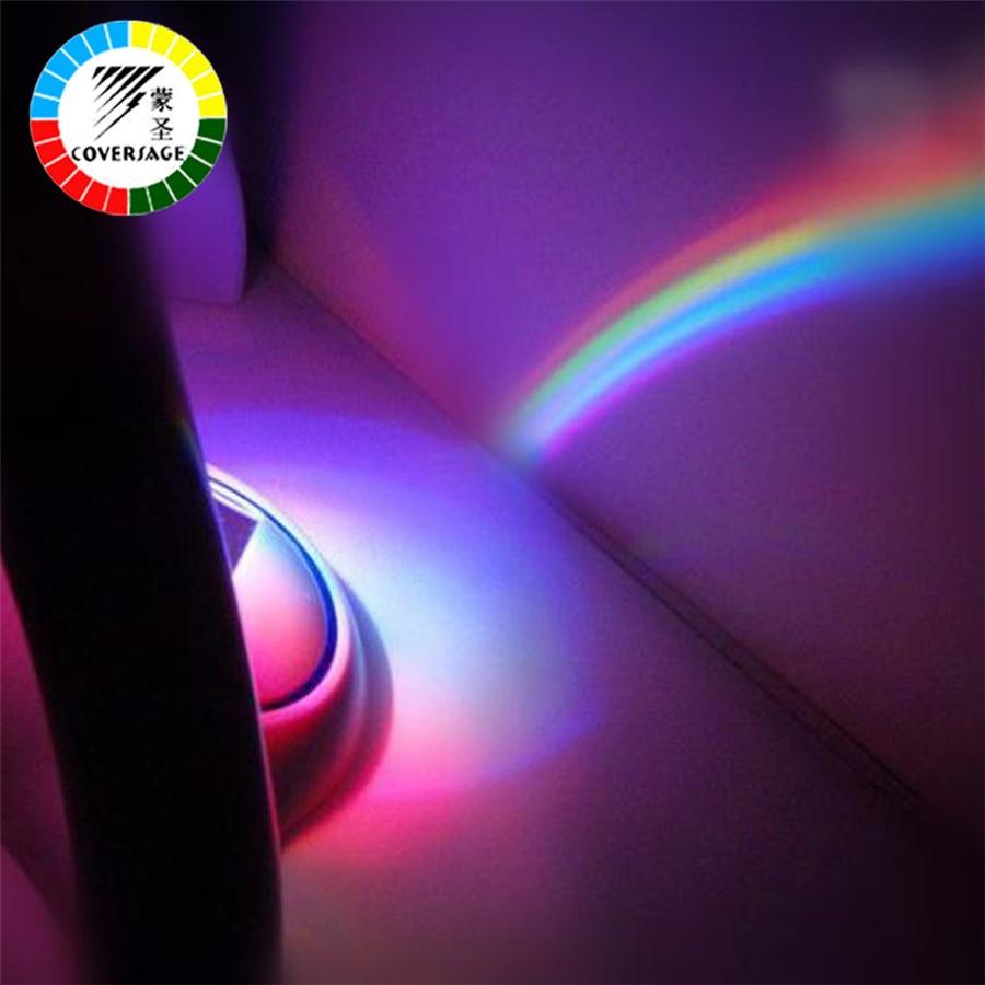 Coversage Rainbow νυχτερινό φως προβολέας - Φωτιστικό νύχτας - Φωτογραφία 3