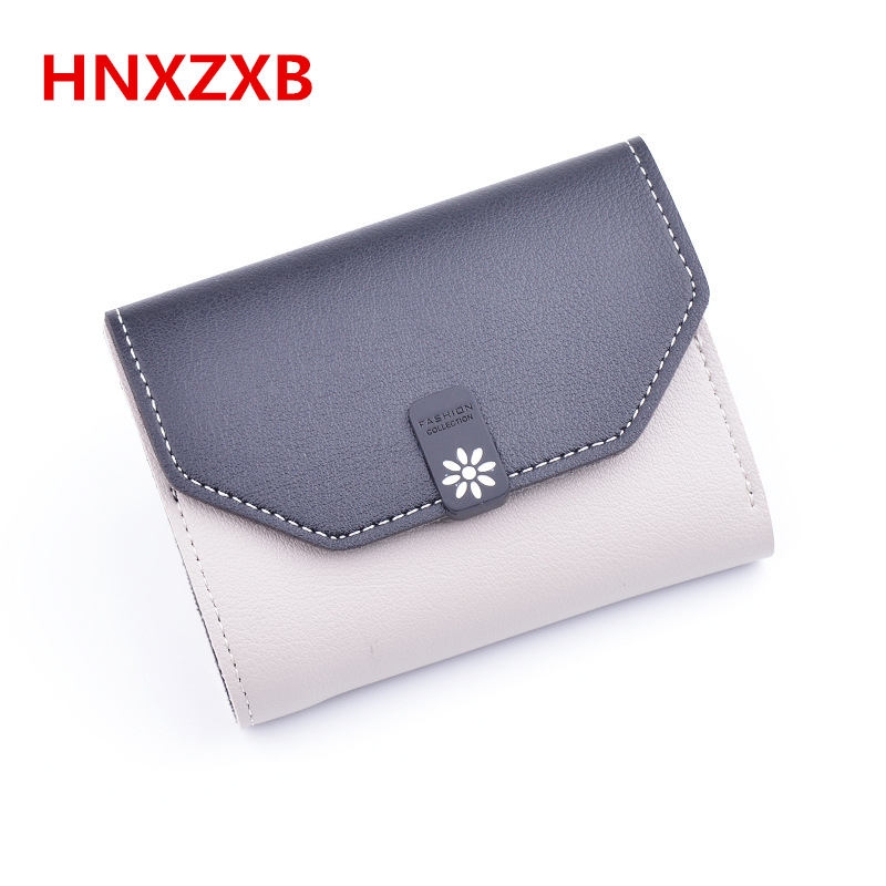 HNXZXB NEW 2017 Coin Purses Holders Wallet Female Leather Tassel Pendant Money Wallets Hot Fashion Wine Red Clutch Bag app blog brand women girl teenagers double coin purses holders leather zipper clutch wallet female tassel pendant money wallets