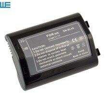 EN-EL4 RU EL4 EN-EL4a ENEL4a Камера Батарея Аккумулятор Akku для Nikon D2H D2Hs D2X D2Xs D3 D3S F6 MH-21 Камера s