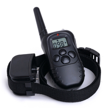 Pet Dog Training Collar with 300 Meter Remote Control