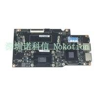 Original Laptop Motherboard For Lenovo Yoga 13 Mainboard I5 Cpu Full Test Works