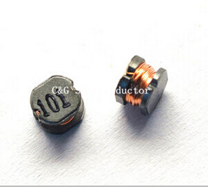 Fixed Inductors 1008 6.8uH 860mA 50 pieces //-20/%