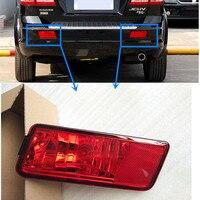 Car Parts REAR MUMPER LAMP For Dodge For Journey Models 2009 2011 Rear Bumper Fog Lights