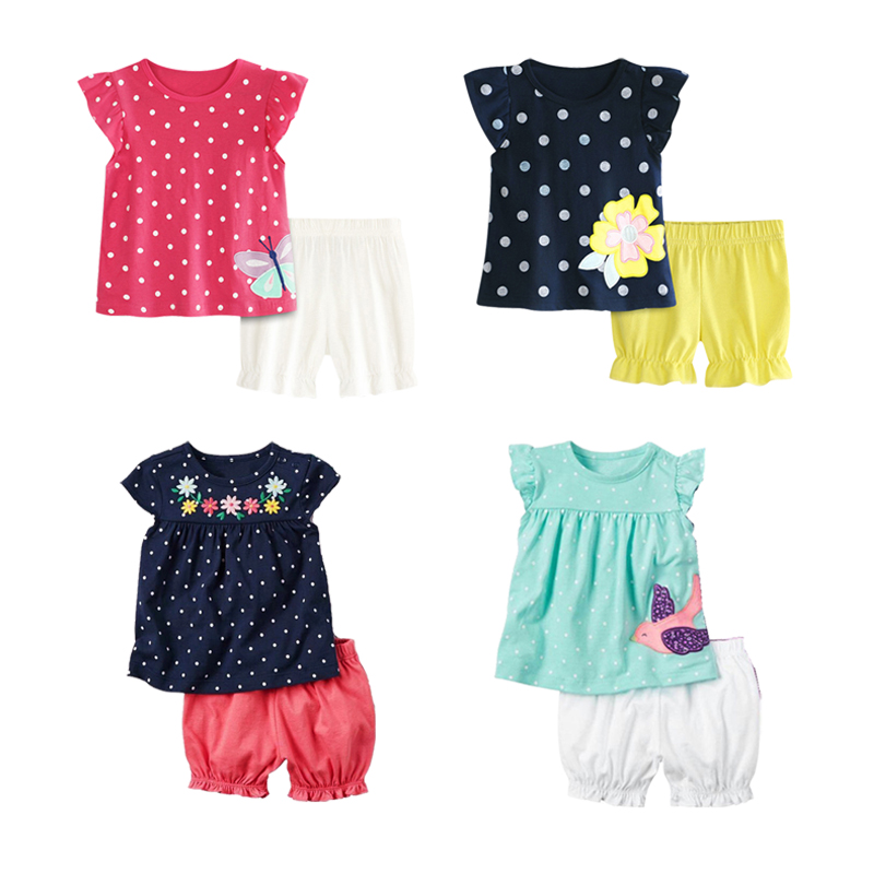 Baby Girls Toddlers Kids Heart Gem Cheville École Chaussettes 9 mois à 8 ans