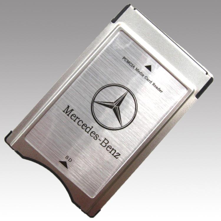 Mercedes benz sd card slot casino skrill france