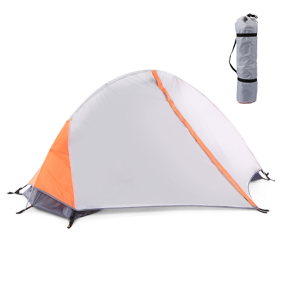 Ultralight Outdoor Camping Tent Free-standing  Outdoor Travel Windproof Waterproof Camping Tent Hiking Climbing Sleeping TentUltralight Outdoor Camping Tent Free-standing  Outdoor Travel Windproof Waterproof Camping Tent Hiking Climbing Sleeping Tent
