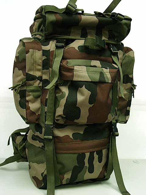 Military Tactical Backpack Unisex Camping Hiking Bag Outdoor Sport Rucksacks