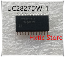 NEW 10PCS/LOT UC2827DW-1 UC2827DW UC2827 SOP-24  IC