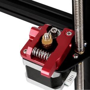 Image 5 - 3D Printer Parts MK8 Extruder Aluminum Alloy Block Extruder Set 1.75mm Filament for Creality 3D CR 7 CR 8 CR 10