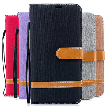 Para Huawei Honor 7A DUA-L22 Flip Cover Funda Huawei Honor 7A cartera caso de cuero para Huawei Honor 7a Pro AUM-L29 caso A7 7pro
