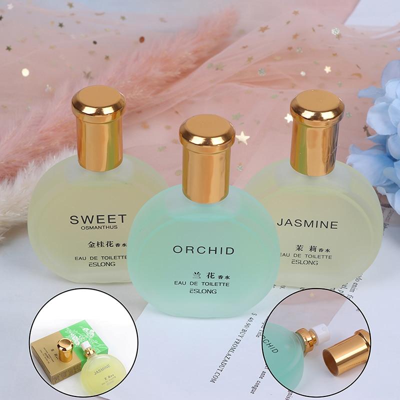 30ml Fragrant Spray Jasmine Floral Incense Osmanthus Orchid Fragrance Scent Fresh Air Aroma Long Lasting Fragrance For Female