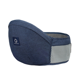 Baby Carrier Waist Stool Walker Baby Sling Hold Waist Belt Backpack Hipseat Belt Kid Infant Hip Seat Toddler Multifunction Stool