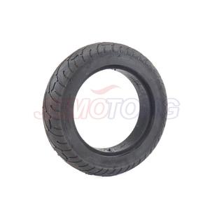 """Image 3 - 전기 스쿠터 타이어 휠 8 """"스쿠터 200x50 타이어 인플레이션 전기 자동차 휠 200x50 솔리드 타이어"""