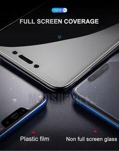 Image 3 - Neue 9D Gehärtetem Glas Für Huawei Nova 3 3i 3e Screen Protector Volle Abdeckung gehärtetem glas Für Huawei Nova 5T 5Z Pro glas